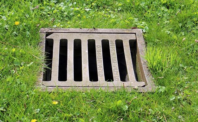 Jak postupovat při výběru kanalizačního poklopu
